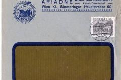 Brief-Wien-11-Ariadne
