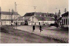 Kaiser-Ebersdorf-Kaiser-Ebersdorfer-Strasse-Ecke-Zinnergasse